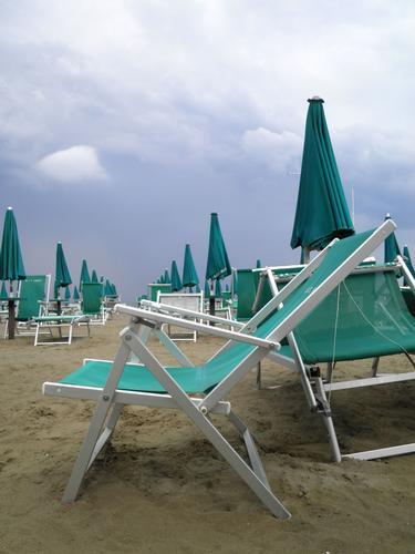 Spiaggia di Grado (2274 clic)