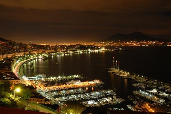 Golfo di Napoli - 1 (820 clic)