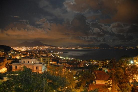 Golfo di Napoli - 2 (1060 clic)