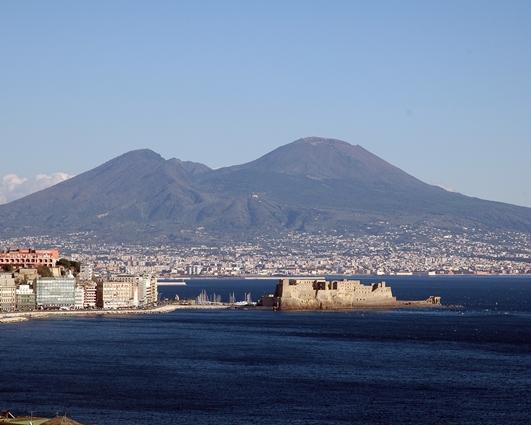 Golfo di Napoli - 3 (1266 clic)