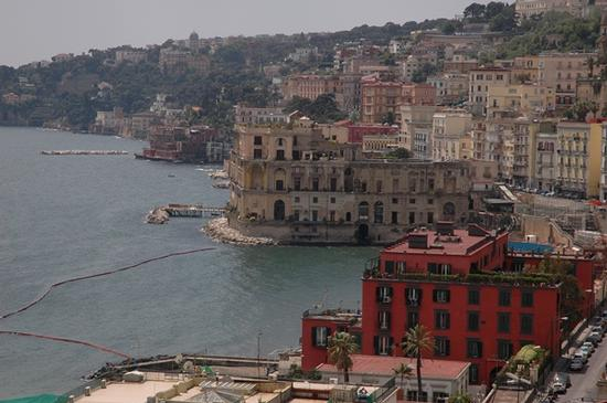 Golfo di Napoli - 5 (1369 clic)