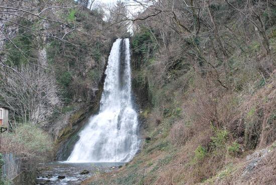 cascata di vallategna, - Asso (1112 clic)