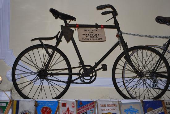 la bicicletta degli eroi - Magreglio (943 clic)