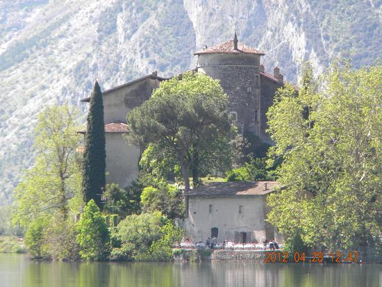 castel Toblino - Sarche (923 clic)