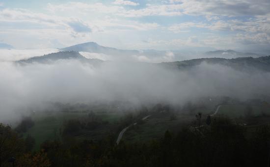 Nebbie di Novembre (2012)-1 - Penna san giovanni (763 clic)