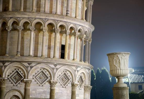 La Torre - Pisa (963 clic)