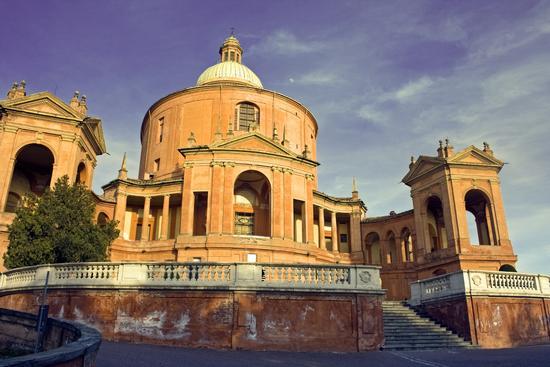 San Luca - Bologna (1493 clic)