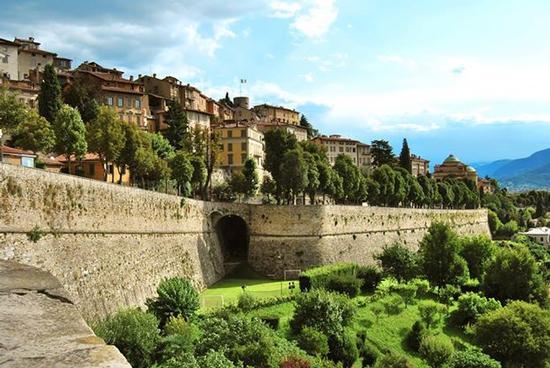 Bergamo - BERGAMO - inserita il 23-Jun-14