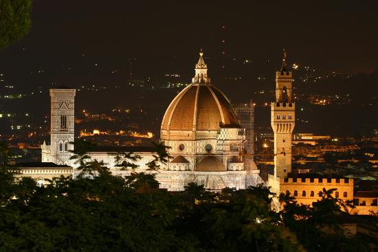 Duomo di Firenze (1570 clic)