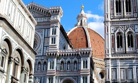 Duomo di Firenze (2789 clic)