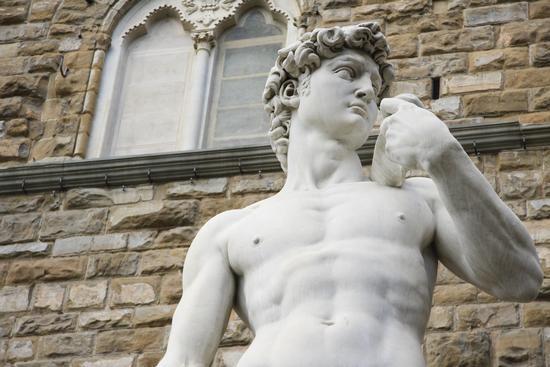 David di Michelangelo - Firenze (895 clic)
