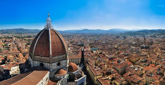 Panorama - Firenze (4522 clic)