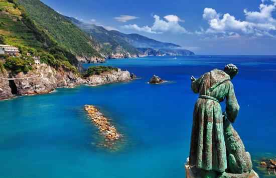 Monterosso, Cinque Terre - Monterosso al mare (878 clic)
