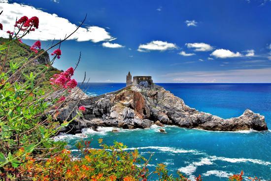 Porto Venere, Cinque Terre (899 clic)