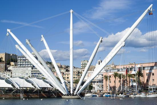 Bigo - Genova | GENOVA | Fotografia di AA VV - Immagini Repertorio