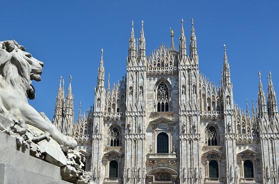 Duomo di Milano   MILANO   Fotografia di AA VV - Immagini Repertorio