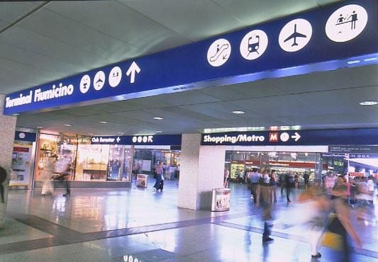 Stazione Roma Termini (2949 clic)