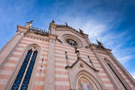 Duomo di Valvasone (1078 clic)