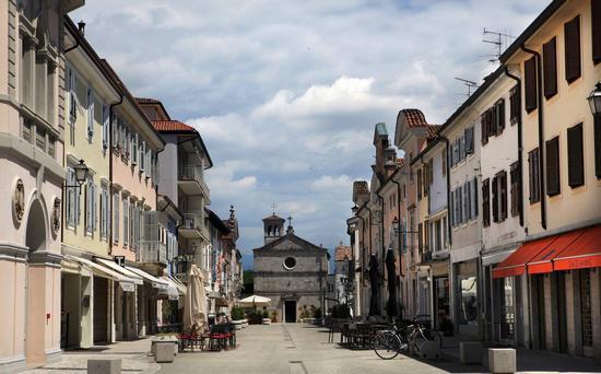 Gradisca d'Isonzo (1222 clic)