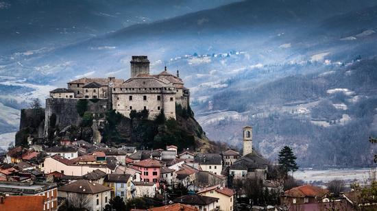Castello di Bardi (828 clic)