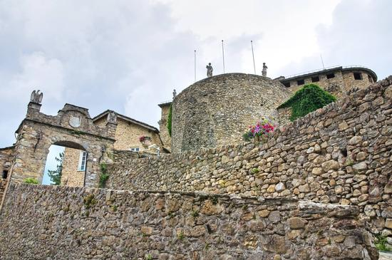 Castello di Compiano (711 clic)