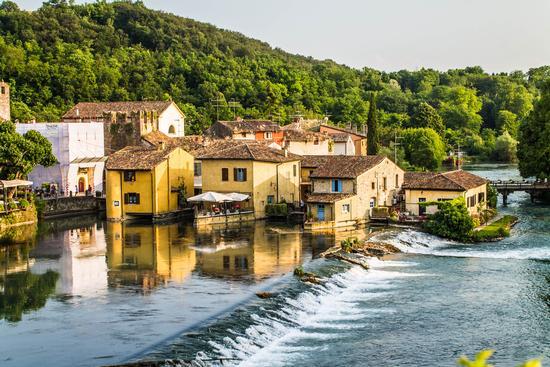 Borghetto (Valeggio Sul Mincio) (895 clic)