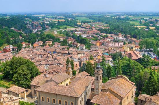 Castell'Arquato (726 clic)