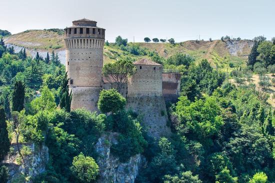 Fortezza di Brisighella (685 clic)