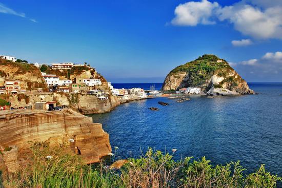 Isola d'Ischia (1298 clic)