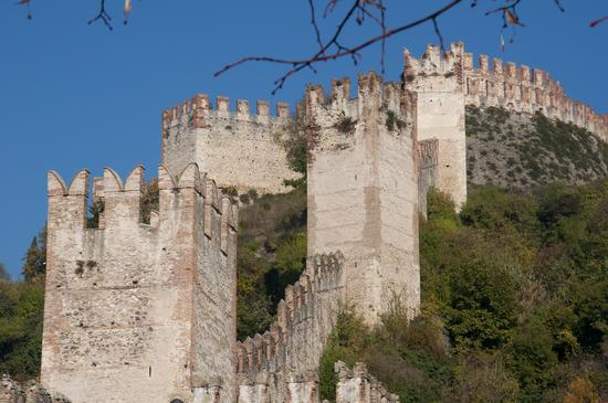 Soave, Castello (598 clic)