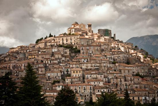 Morano Calabro (1020 clic)