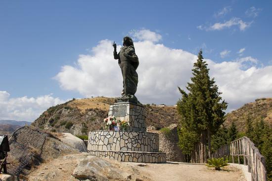 Madonna del Mare - Bova marina (1307 clic)