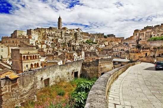 Matera Antica (1289 clic)