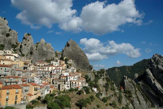 Castelmezzano (1067 clic)