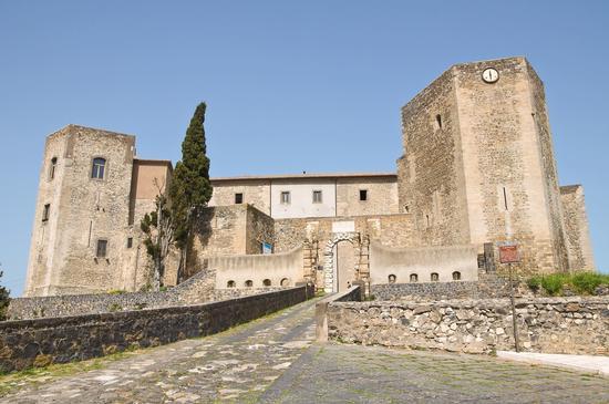 Castello di Melfi (1282 clic)