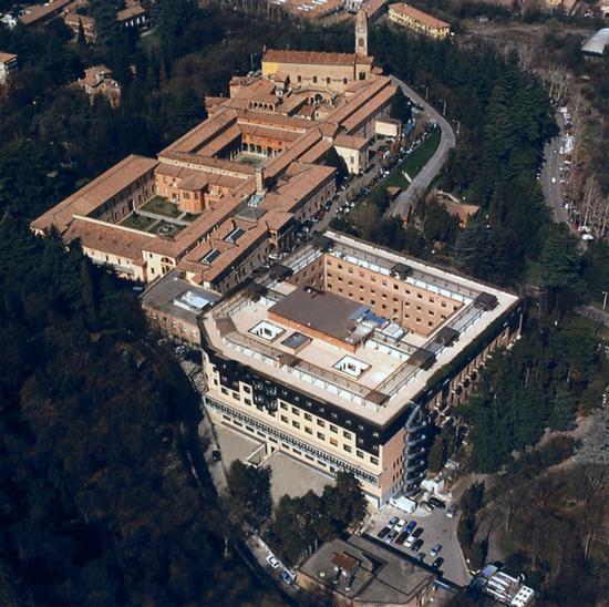 Istituto Ortopedico Rizzoli - Bologna (2418 clic)