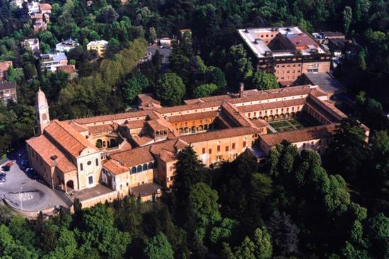 Istituto Ortopedico Rizzoli - Bologna (2843 clic)