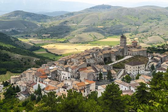 Castel del Monte (1073 clic)