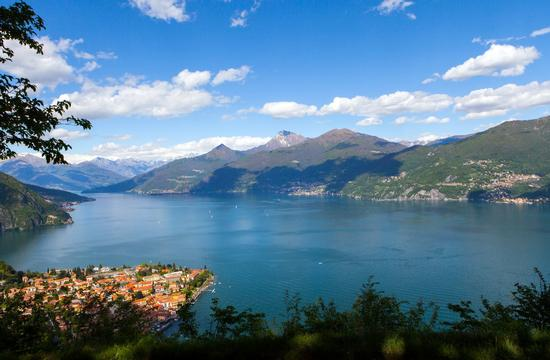 Lago di Como (925 clic)