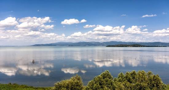 Lago Trasimeno (896 clic)