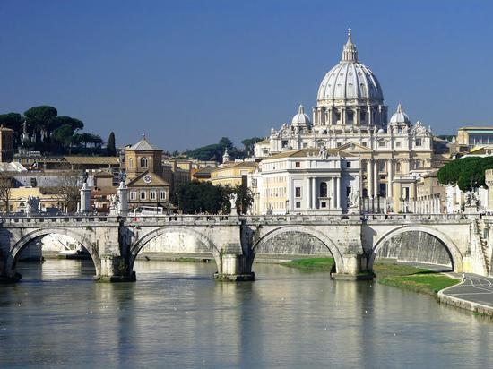 Basilica di San Pietro - Roma (764 clic)