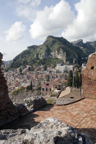 Castelmola (711 clic)