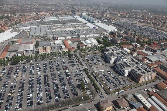 Fiera di Verona (2064 clic)