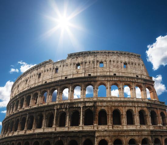 Colosseo - Roma (683 clic)