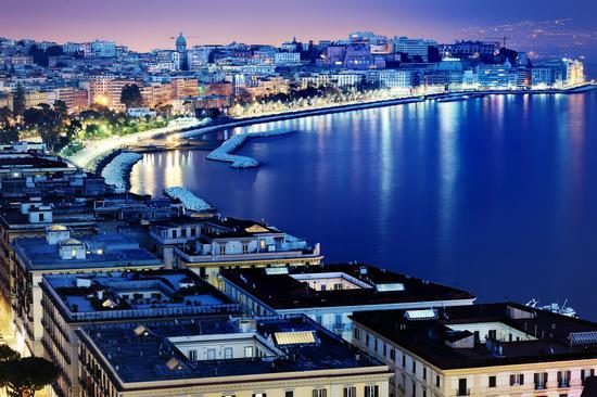 Panorama - Napoli (12428 clic)