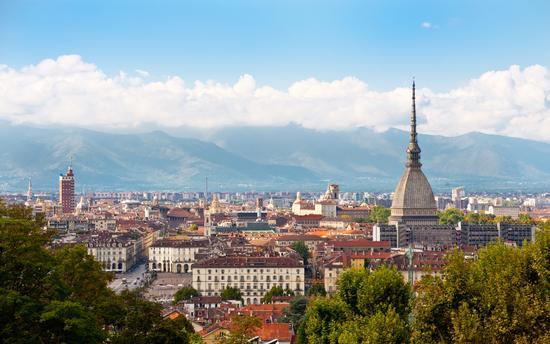 Panorama, Torino (979 clic)