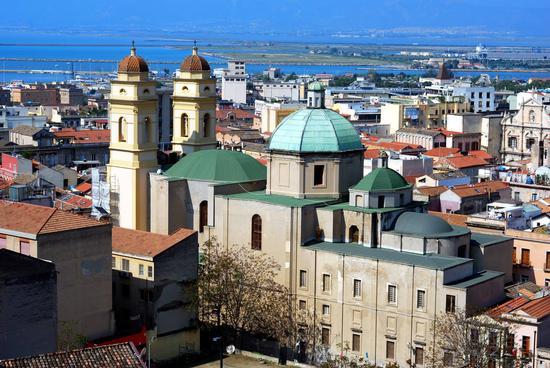 Chiesa di Sant'Anna - Cagliari (594 clic)