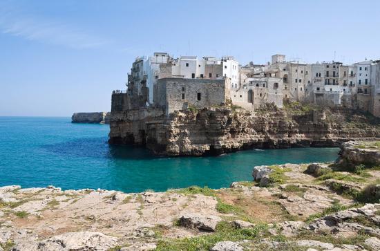 Polignano a Mare (740 clic)
