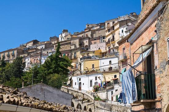 Sant'Agata di Puglia - SANT'AGATA DI PUGLIA - inserita il 23-Jun-14