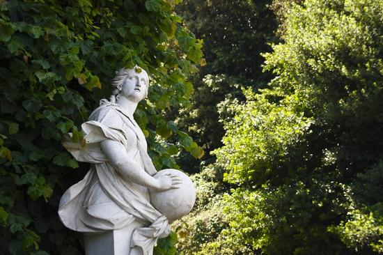 La Reggia di Caserta (1257 clic)